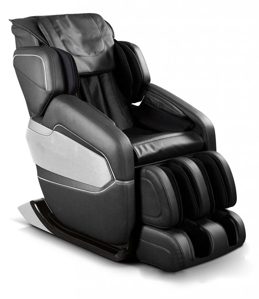 Soothing Your Full Body Using Massaging Chair