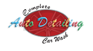 Complete Auto Detail Logo